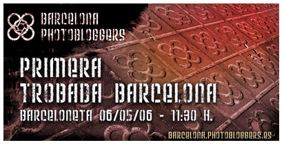 Barcelona Photobloggers Meetup