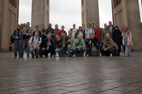 Europe Photobloggers Meetup 2007 en Berlín