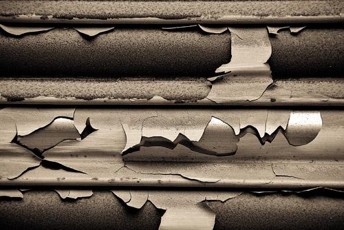 """La imagen de la semana: """"Rotura / Break"""" de David Gamiz"""