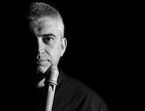"""La imagen de la semana: """"La mirada del flautista"""" de Araceli Merino"""