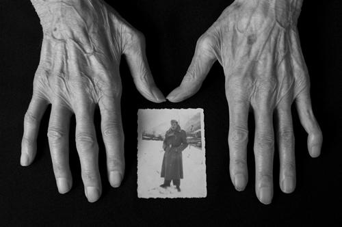 "La imagen de la semana: ""Antonio. De la serie: Timeless Memories"" de Horacio Guzmán"