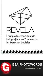 """Convocatoria """"REVELA"""""""
