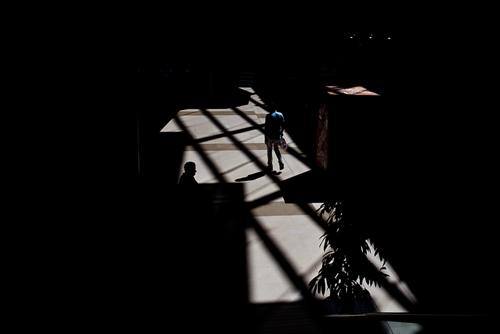 """La imagen de la semana: """"#0021"""" de Javier Martín"""
