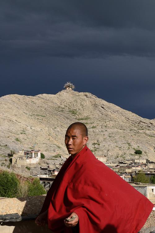 """La imagen de la semana: """"Palcho Monastery"""" de Fran Simó"""