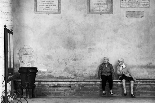 """La imagen de la semana: """"Whispering"""" de Ruden Fretsbo"""