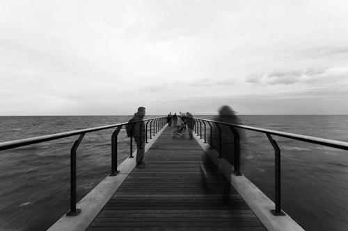 """La imagen de la semana: """"Parallelismi"""" de Davide Pellegrini"""