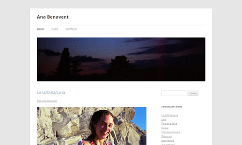 Ana Benavent