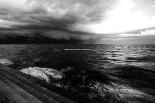 """La imagen de la semana: """"Nel mare…"""" de Davide Pellegrini"""