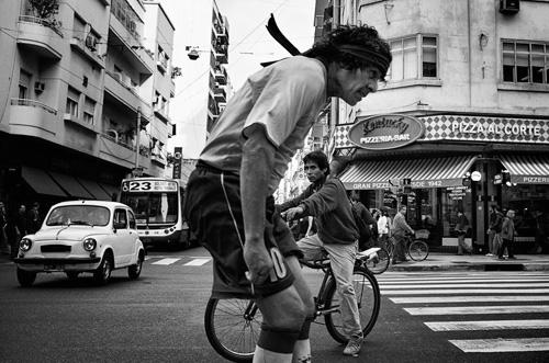 """La imagen de la semana: """"Buenos Aires, Argentina, 2013"""" de Marcelo Aurelio"""
