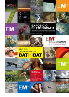 Amb els ulls oberts de Bat a Bat (2014)