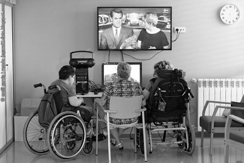 """La imagen de la semana: """"La residencia"""" de Emili Garcia Ramón"""