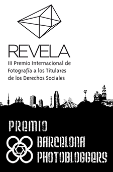 Premio Barcelona Photobloggers - REVELA III