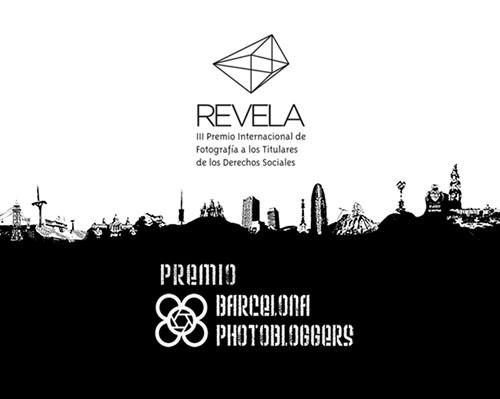 Premio Barcelona Photobloggers – REVELA III