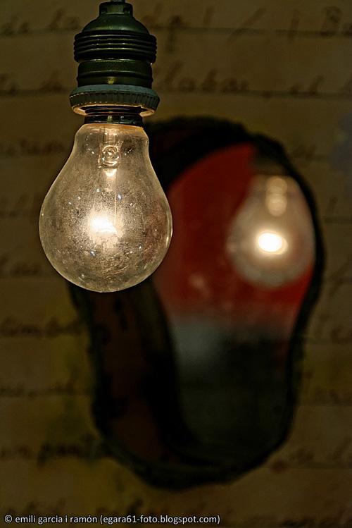 """La imagen de la semana: """"Llum a la foscor"""" de Emili Garcia Ramón"""