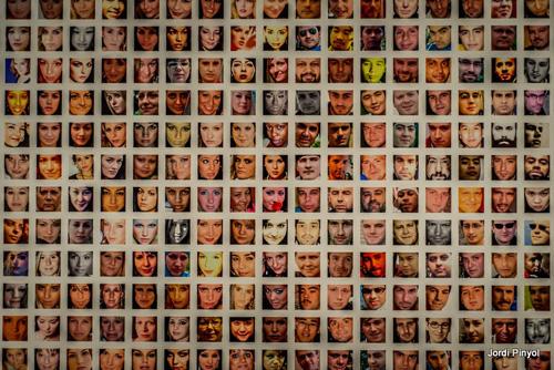 """La imagen de la semana: """"Cares"""" de Jordi Pinyol"""