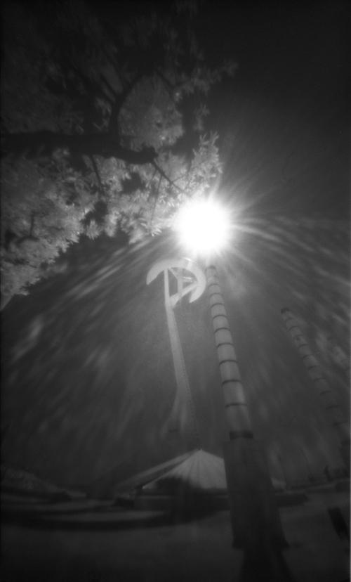 """La imagen de la semana: """"Pillars of the sun"""" de Jesús Joglar"""
