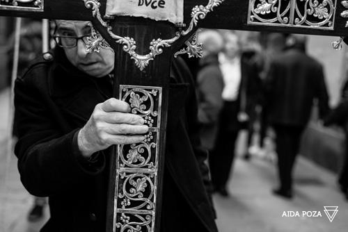 "La imagen de la semana: ""Creyentes"" de Aida Poza"