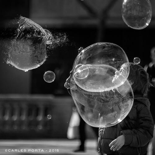 """La imagen de la semana: """"Esclats d'il·lusió"""" de Carles Porta"""