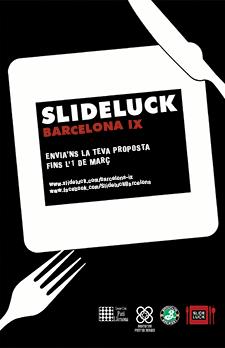 Slideluck Barcelona IX