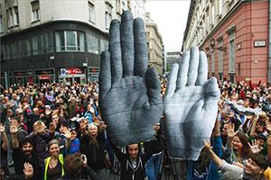 Taller La fotografía como herramienta de intervención social en el espacio público