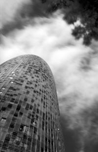 """""""FUSIÓN - DISOLUCIÓN: El sueño del arquitecto"""" de Henri Christian Verreet"""