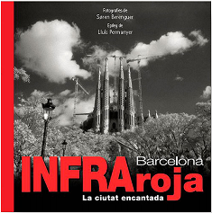"""Presentación del libro """"Barcelona Infraroja. La ciudad encantada"""" de Søren Berenguer"""