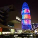 La meva Barcelona » El festival Llum Bcn es trasllada al Poblenou