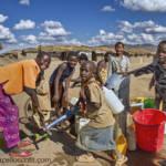 Marcello Scotti » Campo de Refugiados de Dzaleka, Malawi